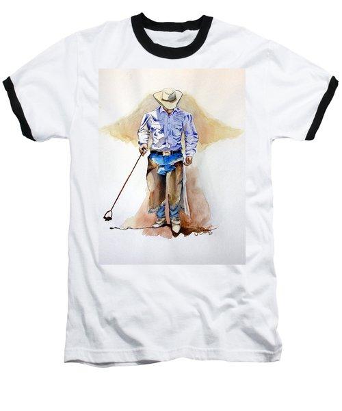 Branding Blisters Baseball T-Shirt