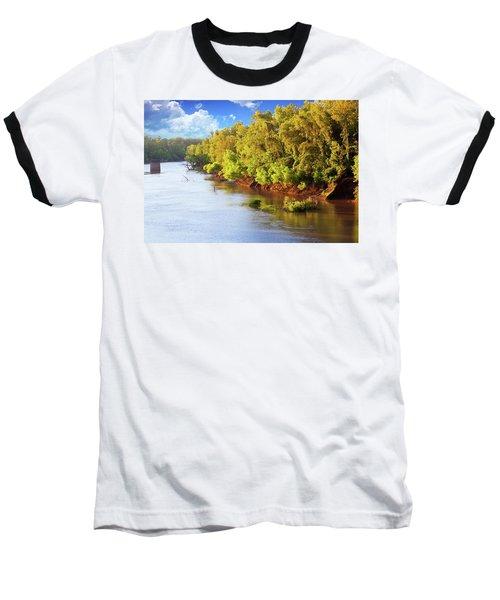 Brazos River Baseball T-Shirt