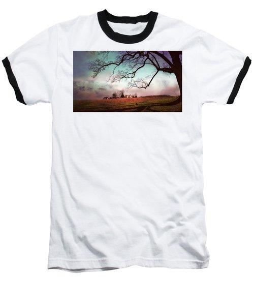 Break Of Dawn Baseball T-Shirt
