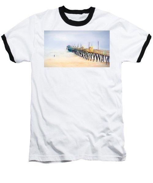 Breathe In Baseball T-Shirt