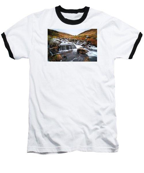 Brecon Beacons National Park 2 Baseball T-Shirt