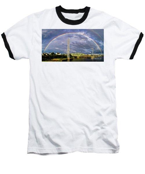 Bridge Of Hope Baseball T-Shirt