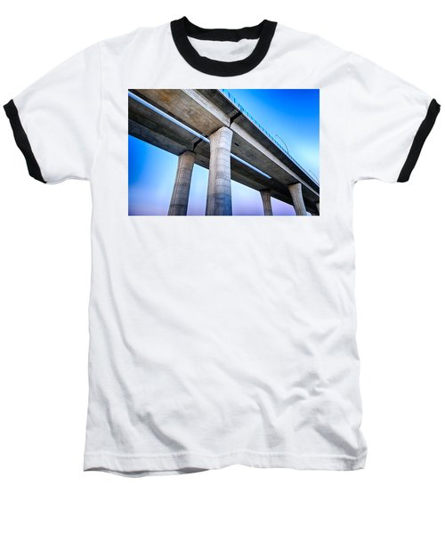 Bridge To The Heaven Baseball T-Shirt