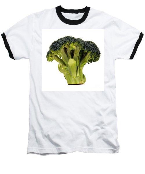 Broccoli  Baseball T-Shirt