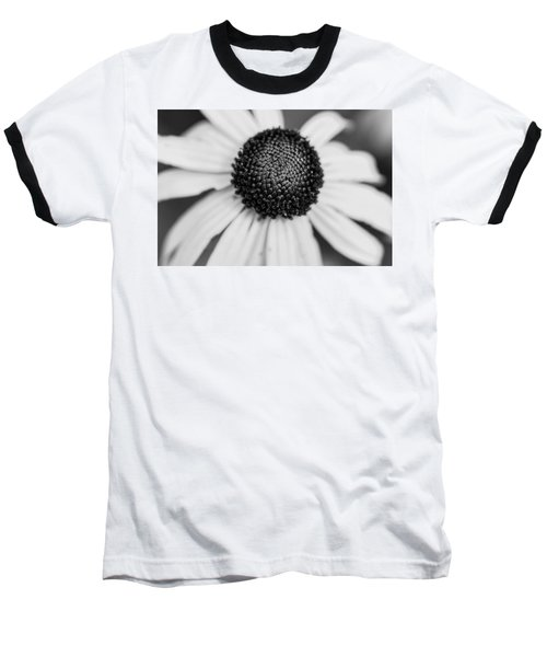 Brown Eyed Susan Baseball T-Shirt