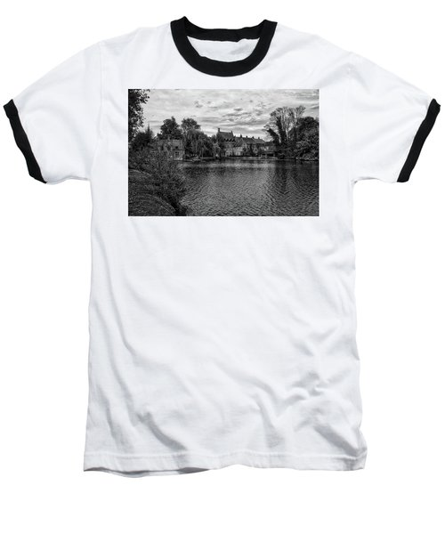 Bruges Bw1 Baseball T-Shirt