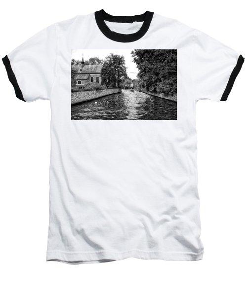 Bruges Bw2 Baseball T-Shirt