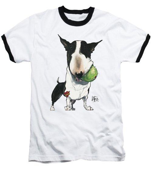 Brunk 3097 Baseball T-Shirt