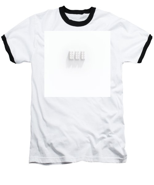 Builidng Blocks Baseball T-Shirt