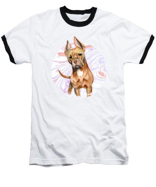 Bunny Ears 2 Baseball T-Shirt