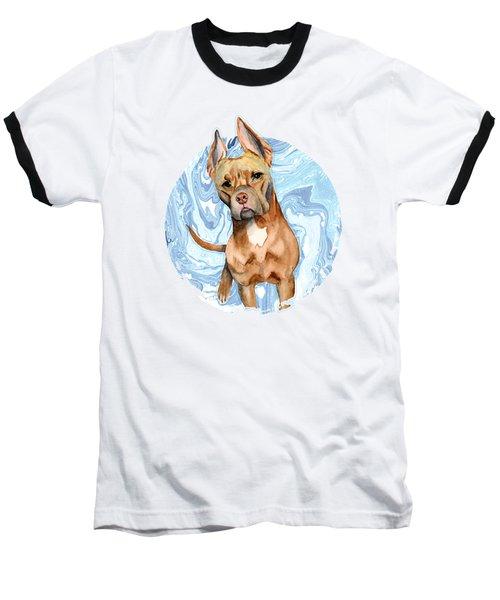 Bunny Ears 5 Baseball T-Shirt
