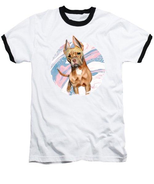 Bunny Ears Baseball T-Shirt