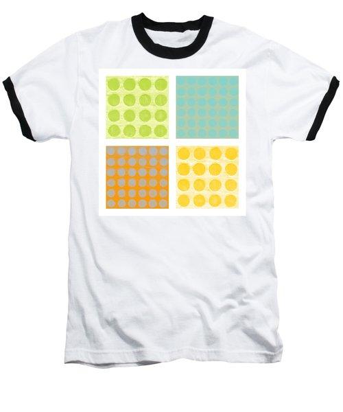 Buttons Baseball T-Shirt