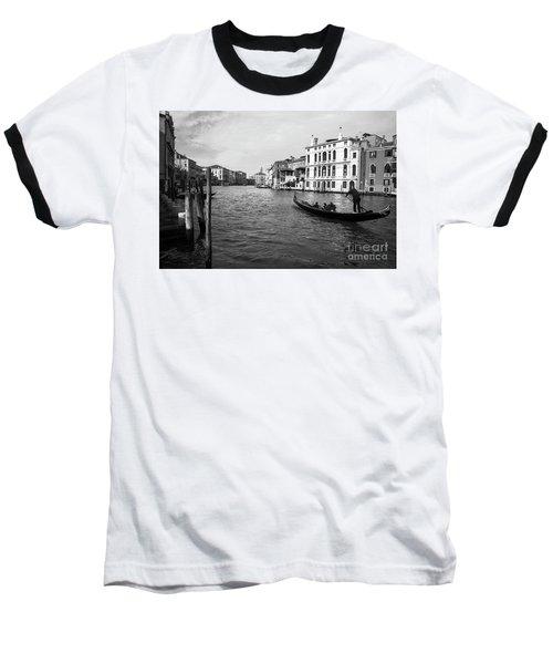 Bw Venice Baseball T-Shirt