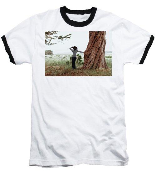 By The Cypress Baseball T-Shirt