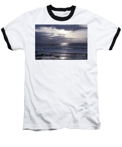 By The Silvery Light Baseball T-Shirt
