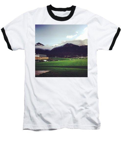 Cadet Athletic Fields Baseball T-Shirt