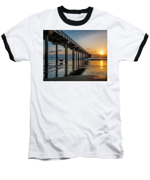 California Dream'n Baseball T-Shirt