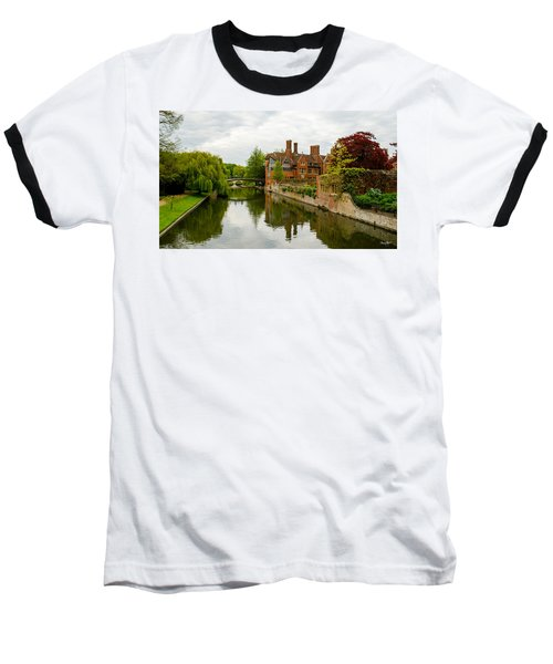 Cambridge Serenity Baseball T-Shirt
