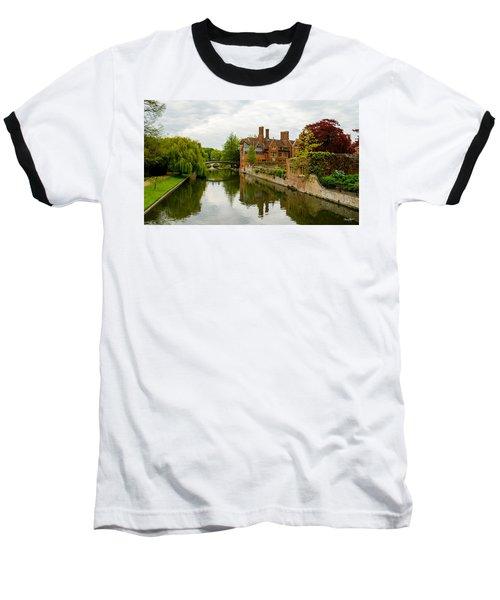 Cambridge Serenity Baseball T-Shirt