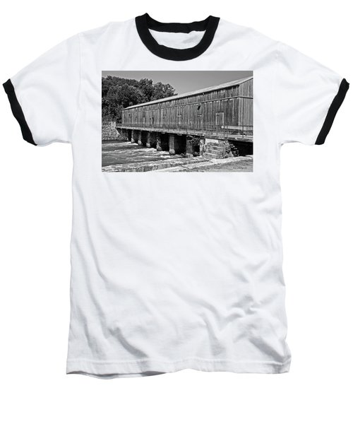 Canal Headgates Baseball T-Shirt