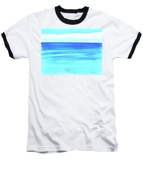 Cancun Mexico Baseball T-Shirt
