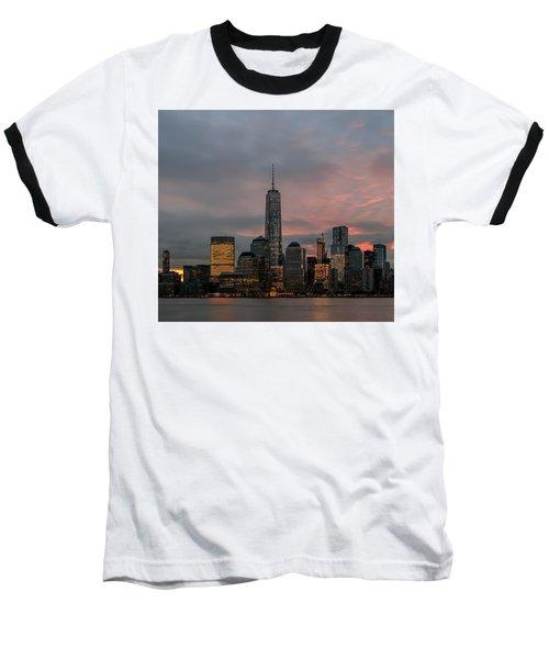 Candy  Baseball T-Shirt