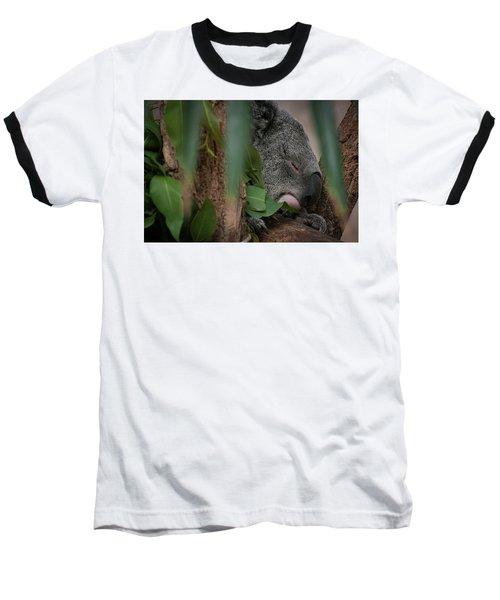 Canopy Nap Baseball T-Shirt