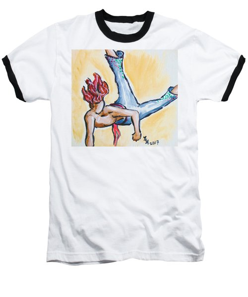 Canta Baseball T-Shirt
