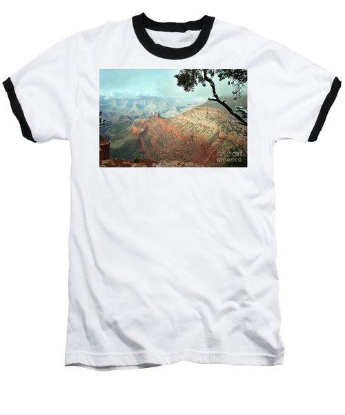 Canyon Captivation Baseball T-Shirt