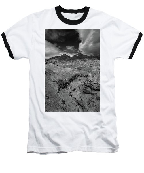 Canyon Relief Baseball T-Shirt