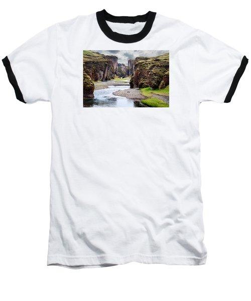 Canyon Vista Baseball T-Shirt