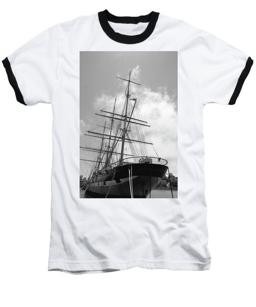 Caravel Baseball T-Shirt