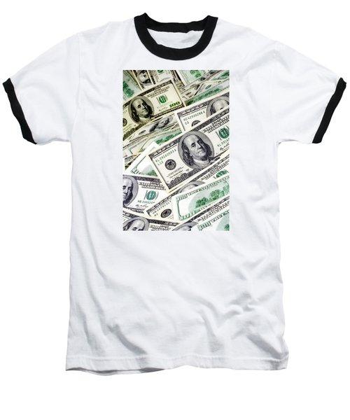 Cash Money Baseball T-Shirt