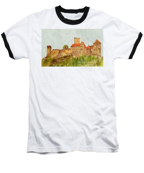 Castle Hardegg Baseball T-Shirt