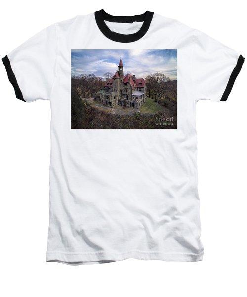 Castle Rock Baseball T-Shirt