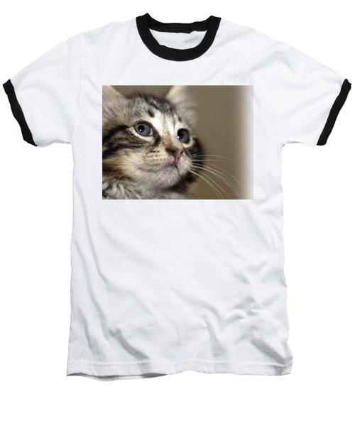 Cat T-shirt 2 Baseball T-Shirt