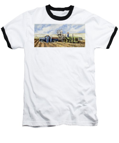 Catesby Cuttin' 1938 Baseball T-Shirt