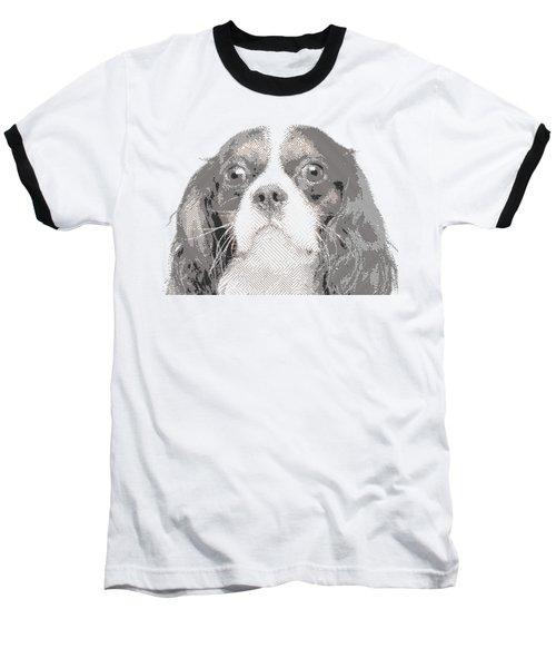 Cavalier King Charles Spaniel Baseball T-Shirt
