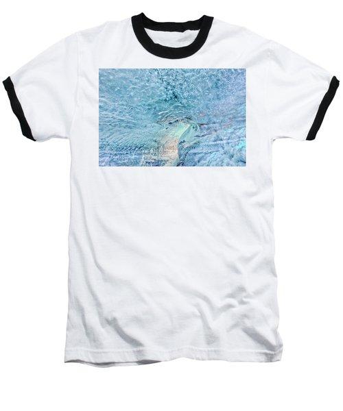 Cave Colors Baseball T-Shirt
