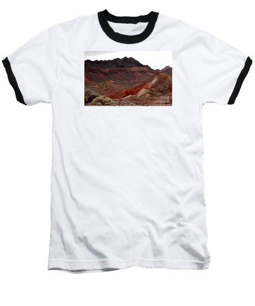 Cayenne Baseball T-Shirt