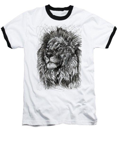Cecil The Lion Baseball T-Shirt