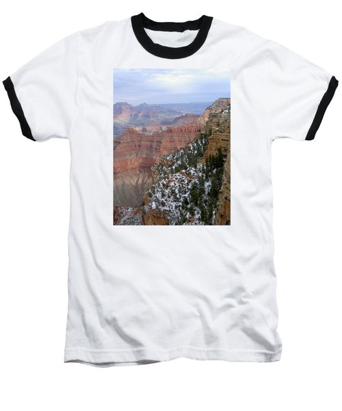 Cedar Ridge Grand Canyon Baseball T-Shirt