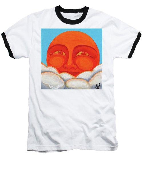 Celestial 2016 #1 Baseball T-Shirt