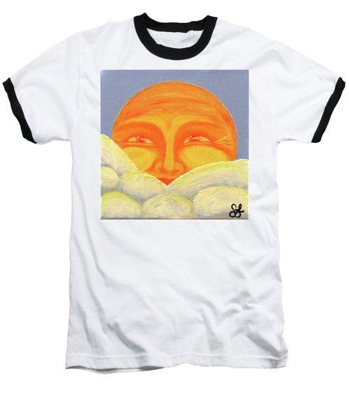 Celestial 2016 #2 Baseball T-Shirt
