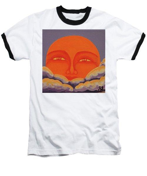 Celestial 2016 #4 Baseball T-Shirt