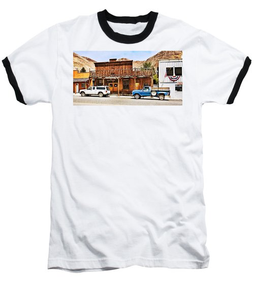 Challis, Idaho Baseball T-Shirt