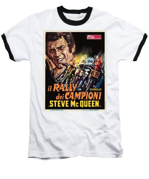 Champions Rally Baseball T-Shirt