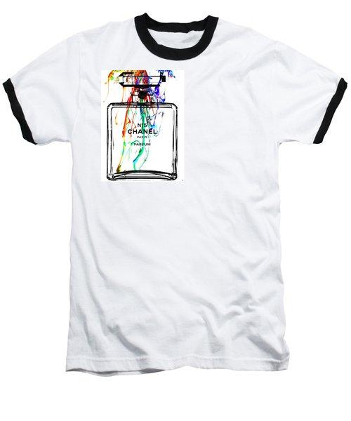 Chanel Baseball T-Shirt