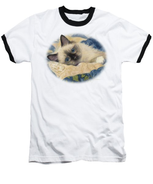 Charming Baseball T-Shirt